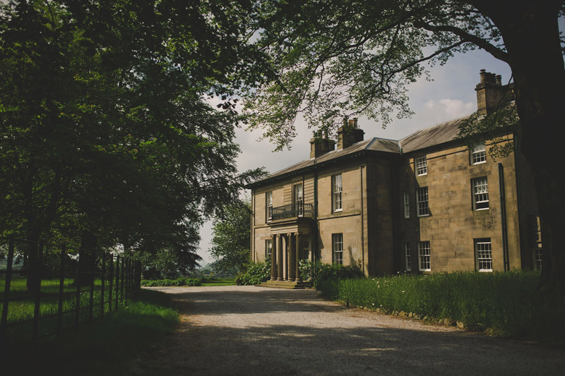 yorkshire wedding venue